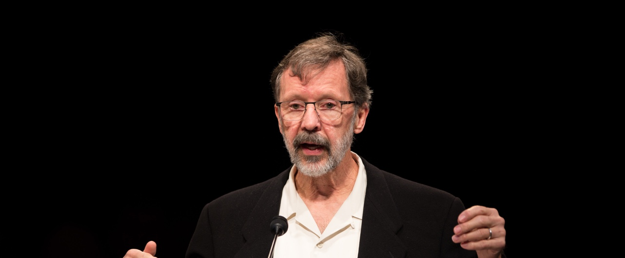 Leading through vulnerability: Pixar's Ed Catmull
