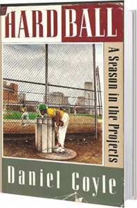 Hardball: A Season In The Projects